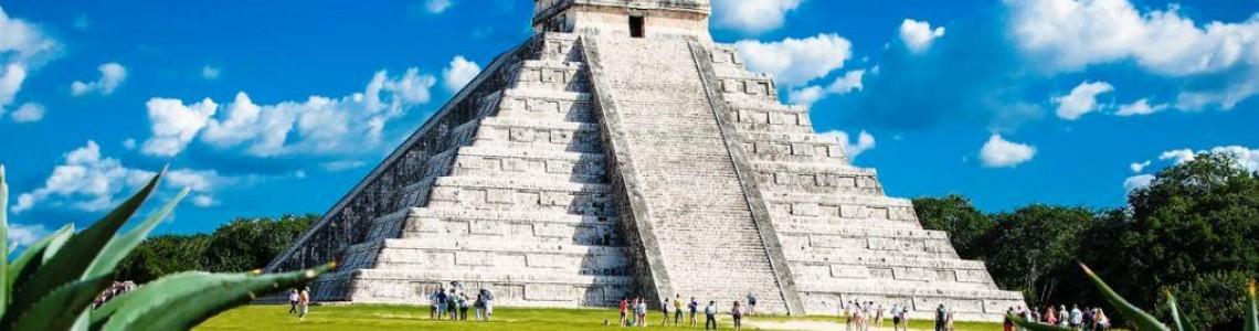 Mayaların Şaşırtıcı Su Arıtma Sistemi