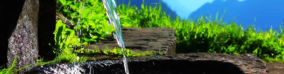 Su Arıtma Cihazı Detay