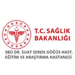 Suat Geren Göğüs Araştırma Hastanesi