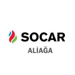 Socar Aliağa