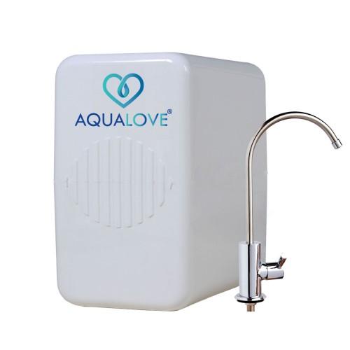 Aqua Love Alkali Mineral  Su Arıtma Cihazı