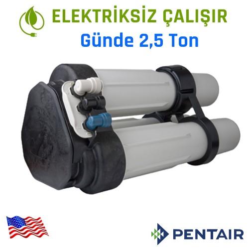 Spring Water RO Merlin Evsel Endüstriyel Ters Ozmoz Su Arıtma Cihazı