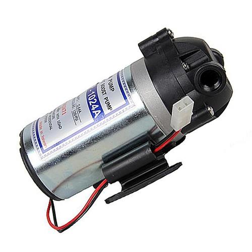Spring Water Evsel Su Arıtma Cihaz Pompa Motor Seti