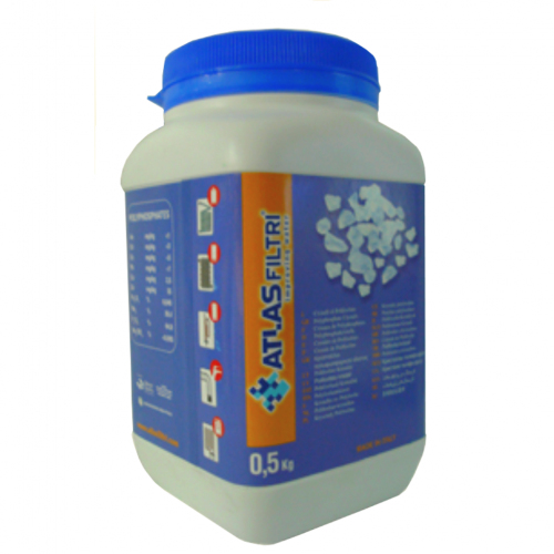 Spring Water Özel Kristal Kireç Kırıcı Mineral - 05 Kg.