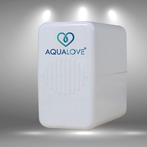 Aqua Love Atık Su Üretmeyen Su Arıtma Cihazı Ultraviyole Filtreli 2021