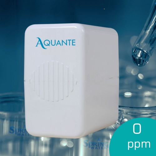 Aquante Saf Su Üretim Cihazı -  Günde 250 Litre