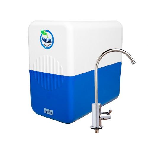 Spring Water ph 9,5 Alkali - Antioksidan Su Arıtma Cihazı - Su Kaçağı Sensörlü