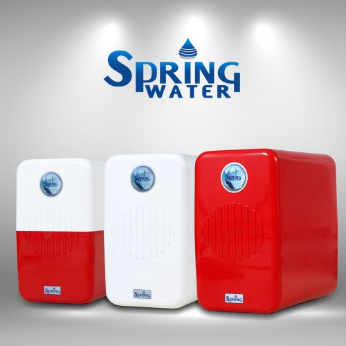 Spring Water U.S.A OMNİPURE - DOW- PENTEK  Amerikan Filtreli Su Kaçağı Sensörlü